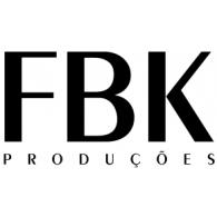 Logo of FBK Produções