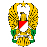 Logo of Tentara Nasional Indonesia