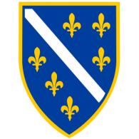Logo of Republika Bosne i Hercegovine