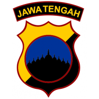 Logo of Jawa Tengah
