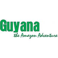 Logo of Guyana
