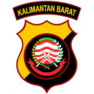 Logo of Kalimantan Barat