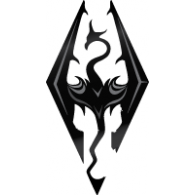 elder scrolls v skyrim brands of the world download vector