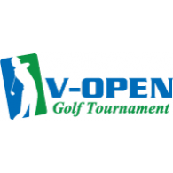 Logo of V-Open