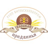 Logo of Витебскхлебпром