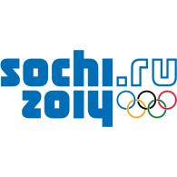 Logo of 2014 Winter Olympics