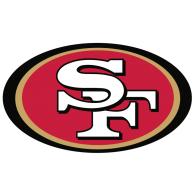 san francisco 49ers brands of the world download vector logos rh brandsoftheworld com sf 49ers logo vector sf 49ers logo vector