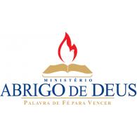 Logo of Abrigo de Deus