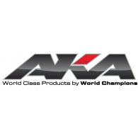 Logo of AKA