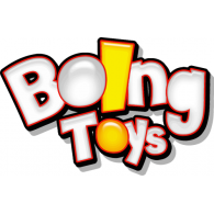 Logo of Boing Toys