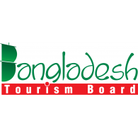 Logo of Bangladesh Tourism Board
