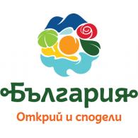Logo of Bulgaria