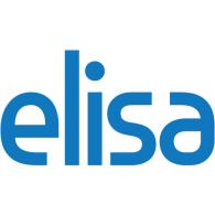 Logo of Elisa Eesti