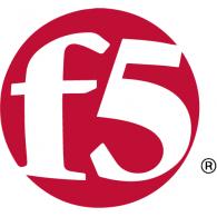 Logo of F5
