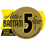 Logo of Atlas Bantam