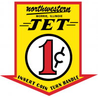 Logo of Northwestern Jet