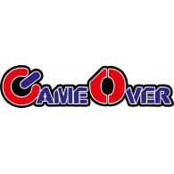 Logo of Game Over