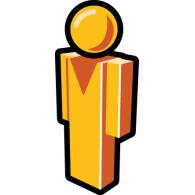 Logo of Google Street View