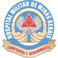 Logo of Hospital Militar de Minas Gerais