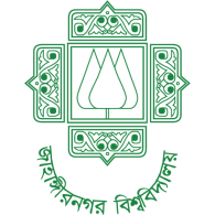 Logo of Jahangirnagar University