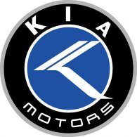 Logo of Kia Motors