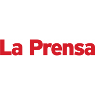 Logo of La Prensa