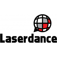 Logo of Laserdance