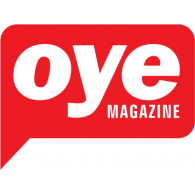 Logo of Oye Magazine