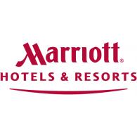 Logo of Marriott