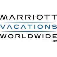 Logo of Marriott Vacations Worldwide