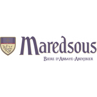 Logo of Maredsous