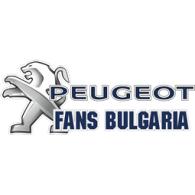 Logo of Peugeot Fans Bulgaria