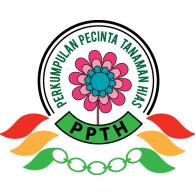 Logo of Perkumpulan Pecinta Tanaman Hias