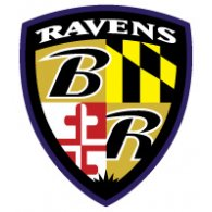 Logo of Baltimore Ravens Coat of Arms