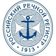 Logo of Российский Речной Регистр (РРГ)
