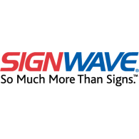 Logo of SIGNWAVE
