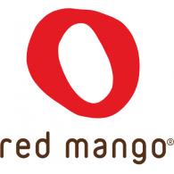 Logo of Red Mango