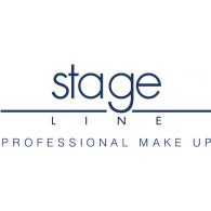 Logo of Stage Line Professional Make Up