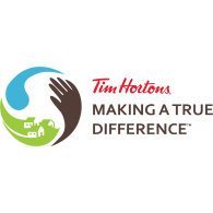 Logo of Tim Hortons