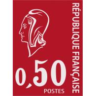 Logo of Timbre poste
