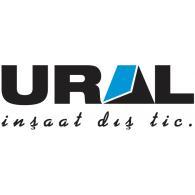 Logo of Ural İnşaat