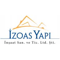 Logo of İzoas Yapı