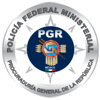 Logo of Policia Federal Ministerial