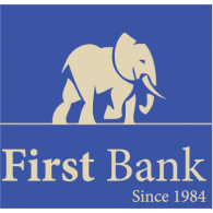 Logo of First Bank of Nigeria