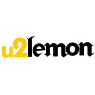 Logo of U2 Lemon