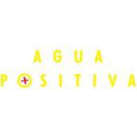 Logo of Agua Positiva