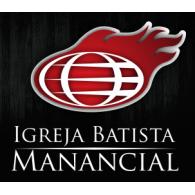 Logo of Igreja Batista Manancial