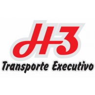 Logo of H3 Transporte Executivo