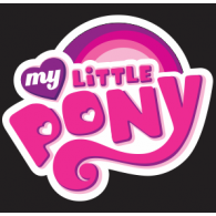 Logo of My Little Pony