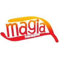 Logo of Magia Havaianas